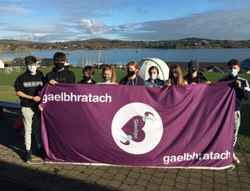 Gaelbratach Blog